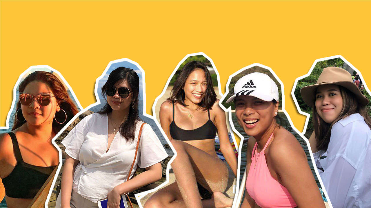 5 Filipinas Share Their Favorite Beauty Products for Morena Skin